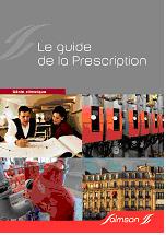 Guide de la Prescription Salmson