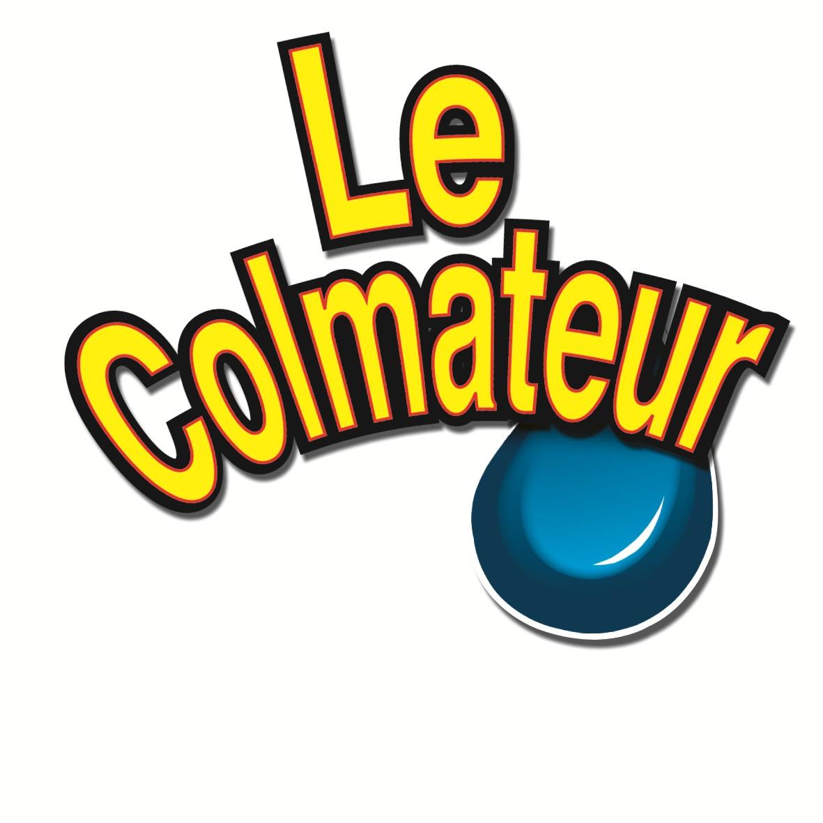 Le Colmateur Le Spray Bitume Pratique Pour Tout Colmater