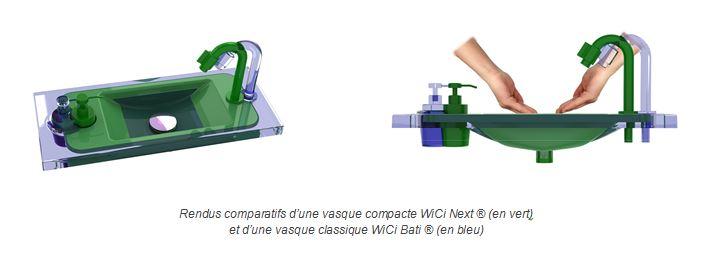 Vasque WiCi Next