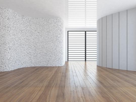 salon norbat venez d couvrir la chape l g re by edilteco batipresse. Black Bedroom Furniture Sets. Home Design Ideas