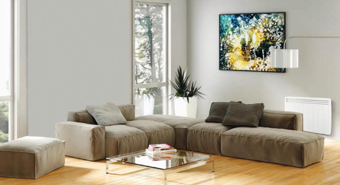quelles sont les caract ristiques du chauffage central. Black Bedroom Furniture Sets. Home Design Ideas