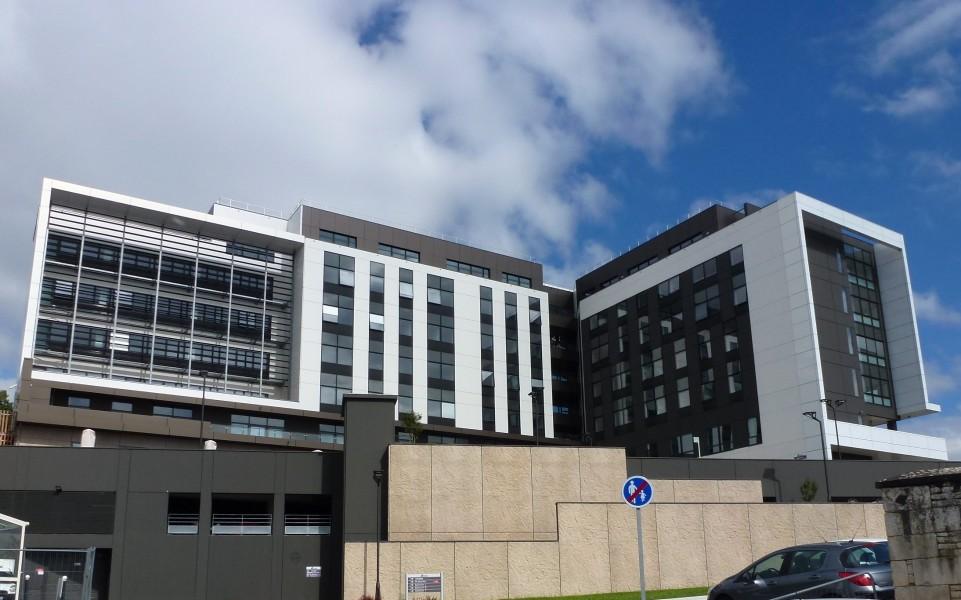 Acodi : les avantages de la façade en panneau HPL