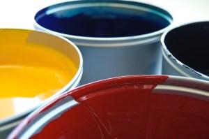 peinture airless