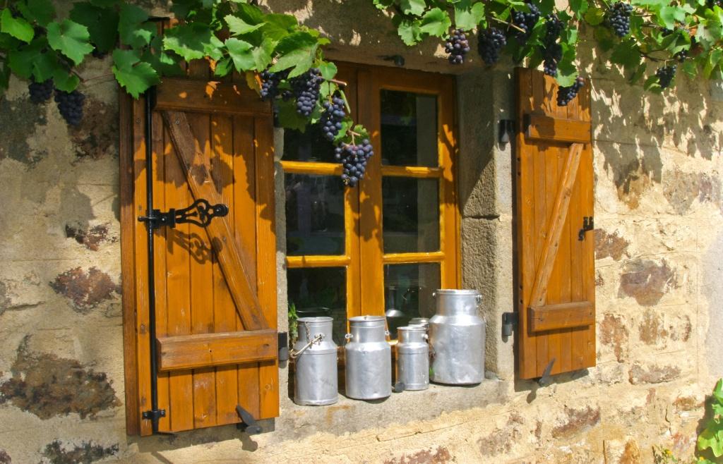 Lorenove présente les fenêtres bois Tradition