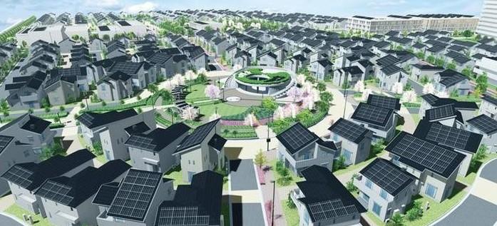 Développement des smart grids : Quels enjeux, quels impacts?