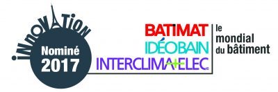 LOGO LE MONDIAL DU BATIMENT INNOVATION
