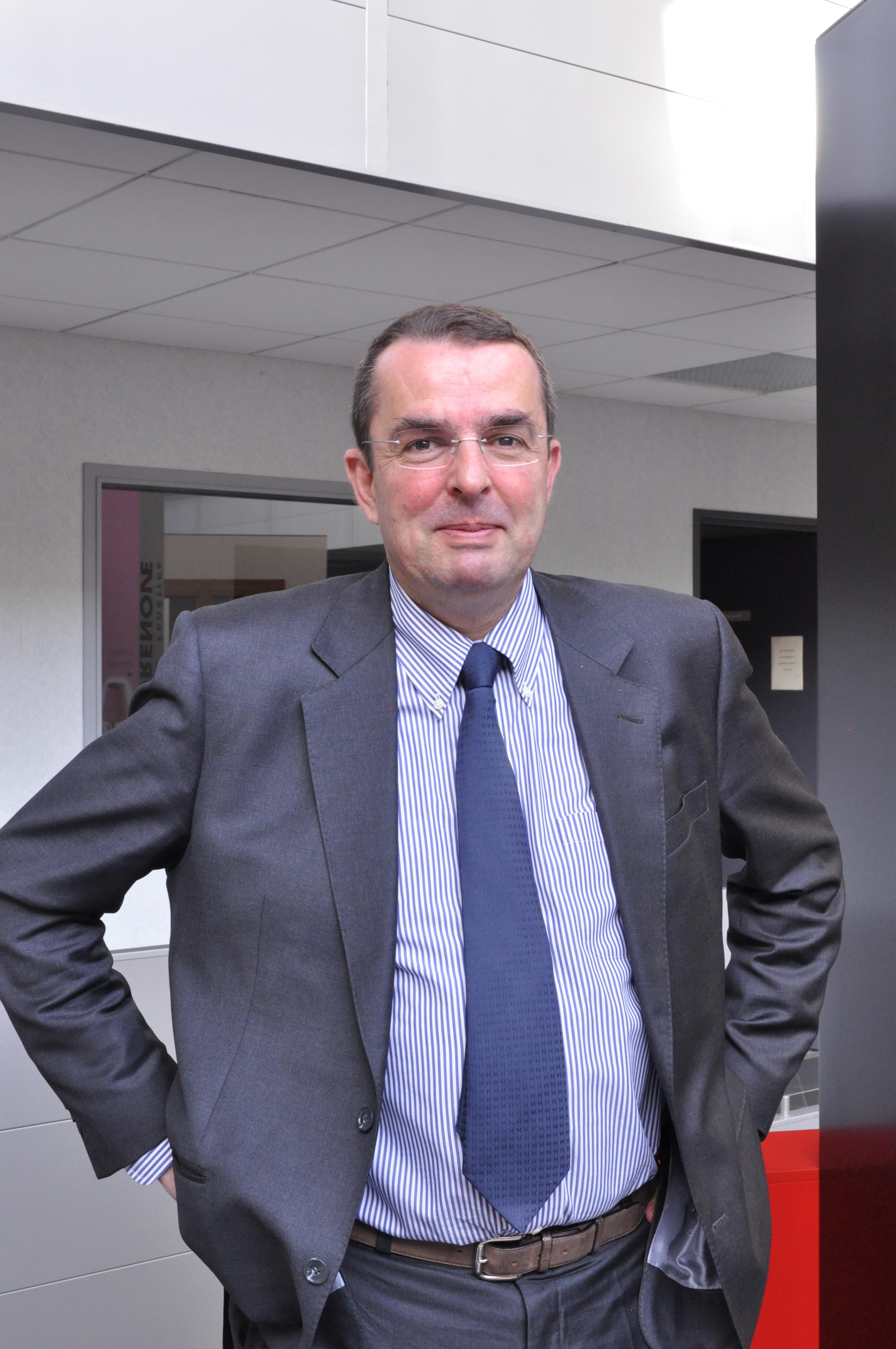 Pierre LORILLARD, Directeur de l'Enseigne Fenêtres Lorenove