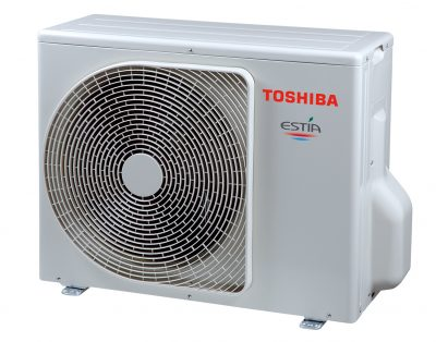 Toshiba_Estia_Outdoor_unit_5kW