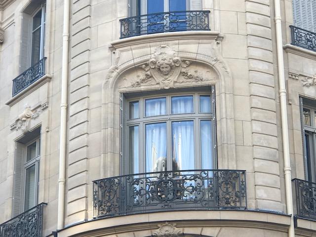 Nouveau chantier de prestige à Paris, pour le groupe Lorillard