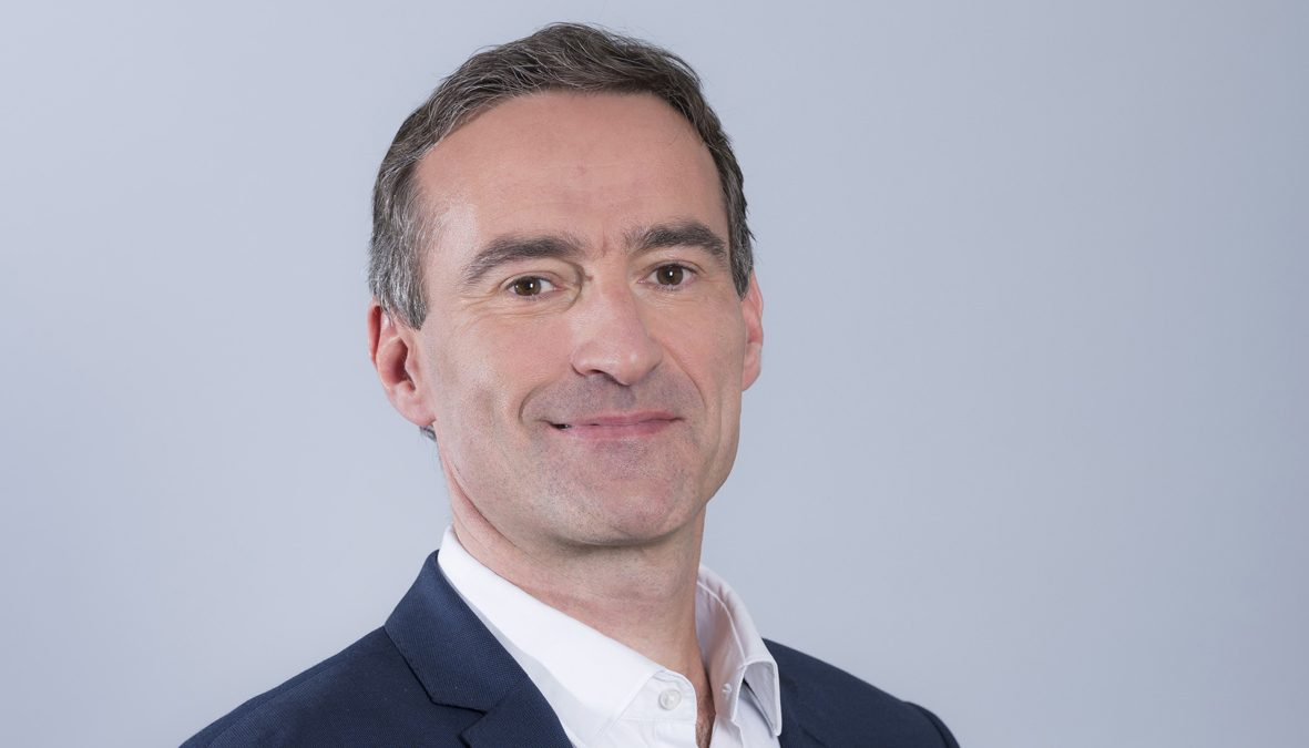 Fabien Agnoli, Directeur Supply Chain d'Ideal Standard France