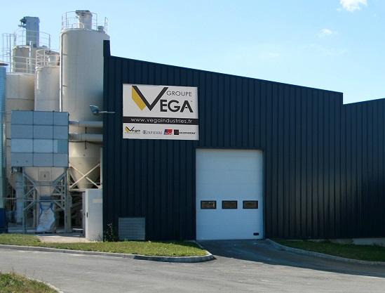 Un nouveau directeur d'usine pour le Groupe VEGA, Rudy Carpentier