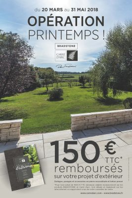 21873_BRADSTONE CARRE D ARC Operation Printemps 1