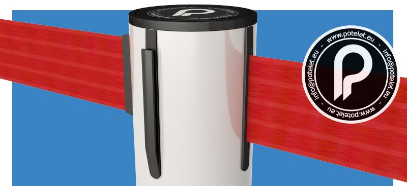 Le poteau de délimitation: un équipement de balisage fiable et design