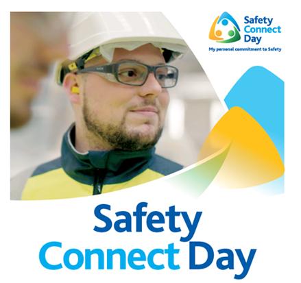 Safety Connect Day IMERYS Toiture : tous mobilisés autour de la prévention des accidents de la main