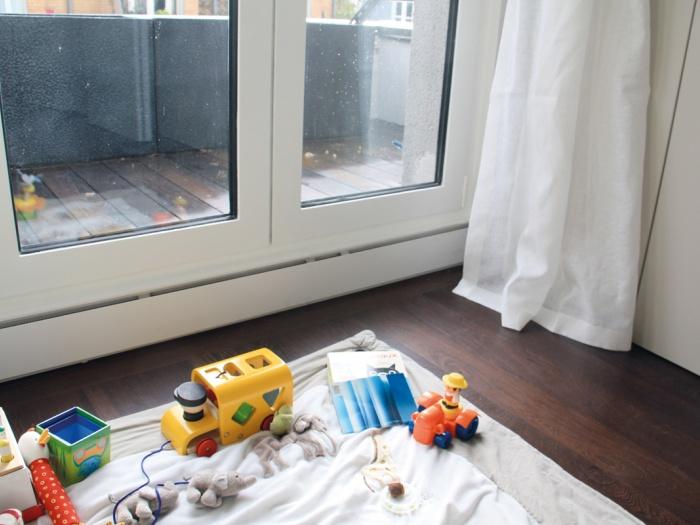 Plinthes chauffantes électriques ECOMATIC – Confort thermique et économies d'énergie