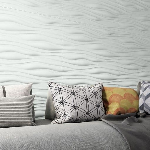 magnolia panneaux d coratifs 3d batipresse. Black Bedroom Furniture Sets. Home Design Ideas