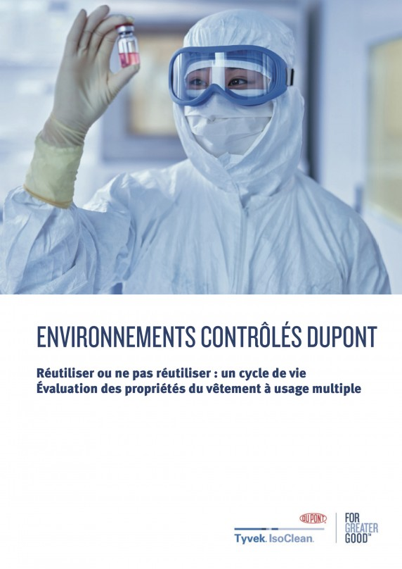 DuPont Personal Protection-LIVRE-BLANC