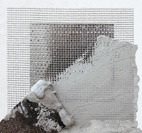 PATCH'UP EDMA OUTILLAGE – La solution de réparation RAPIDE pour plaques de plâtre