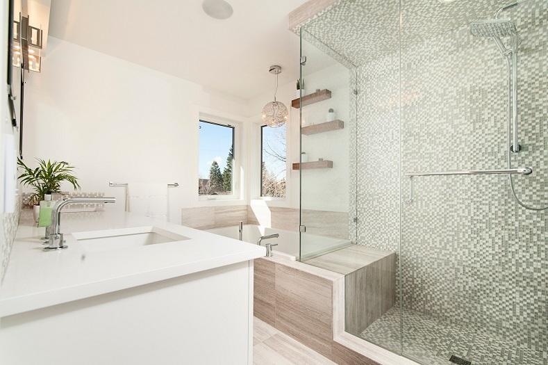 Les 12 tendances de salle de bains pour 2019