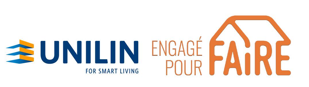 UNILIN Insulation France parmi les premiers industriels signataires de la charte «Engagé pour FAIRE»