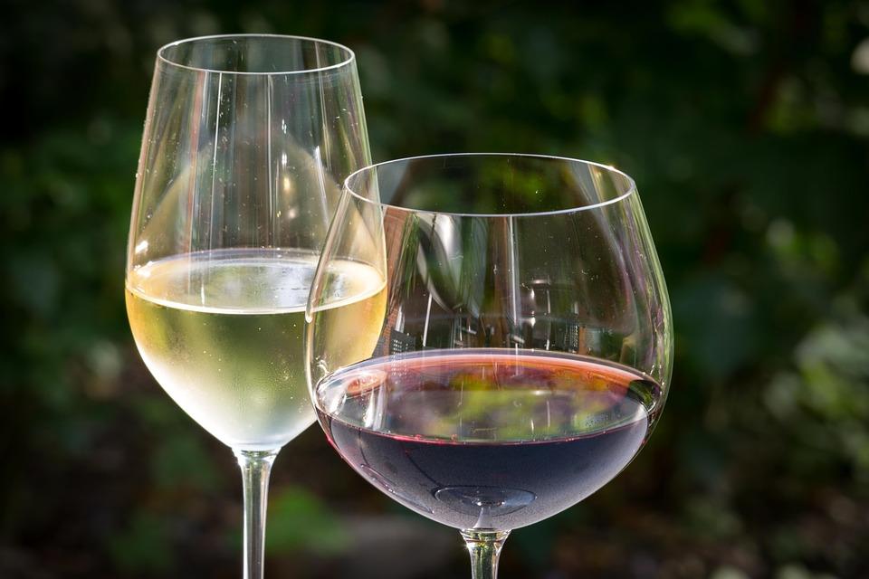Les différentes formes de stockage du vin