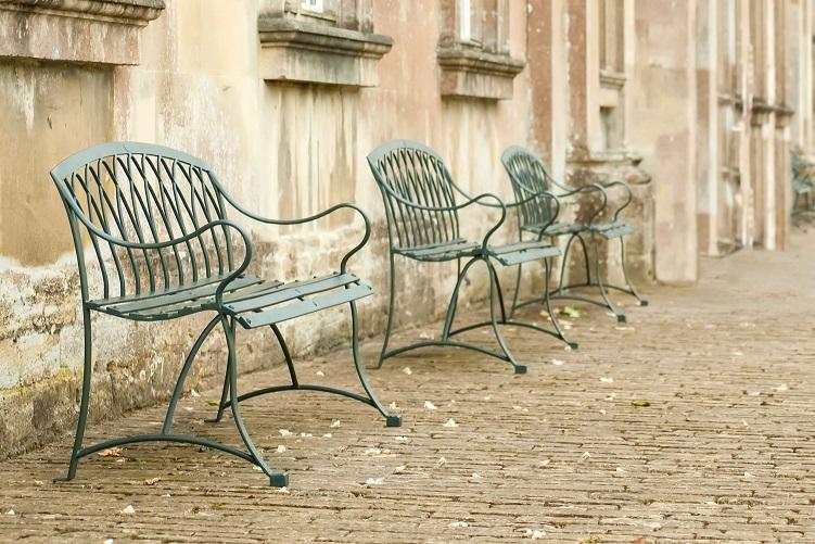 L'impact environnemental sur le mobilier urbain