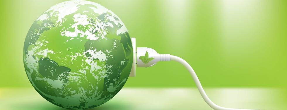 Avoir un geste écologique en choisissant un fournisseur d'énergie vert