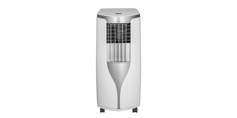 GREE présente le nouveau climatiseur mobile Shiny