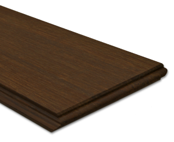 Moso International enrichit sa gamme de lames de bardage Bamboo X-treme®