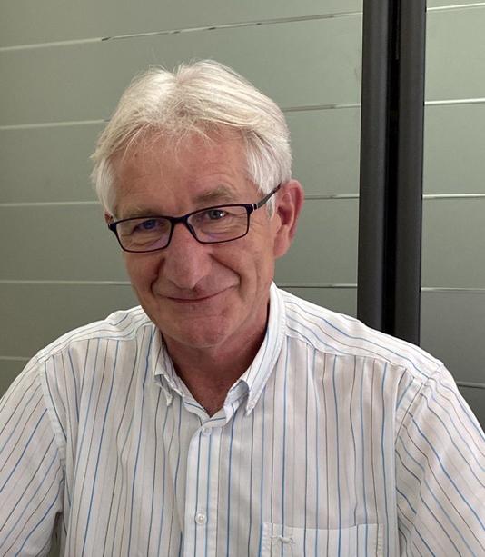 Jean-Luc Guéry, nouveau Président d'INOHA, les Industriels du Nouvel Habitat