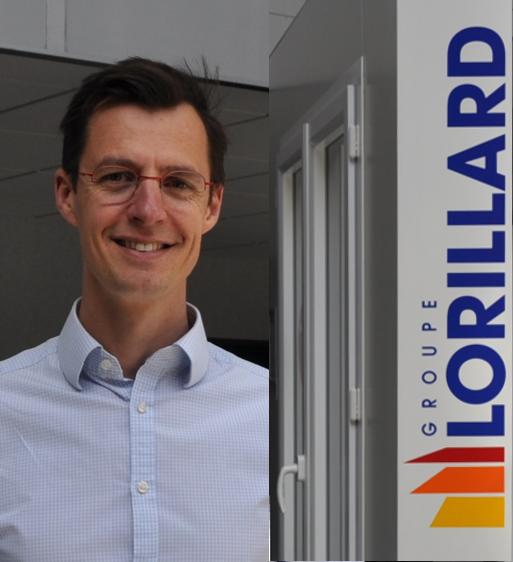 Lorenove et Lorebat fusionnent leurs services clients B to B, sous la conduite d'Emmanuel de Rodellec, nouveau responsable service client diffus
