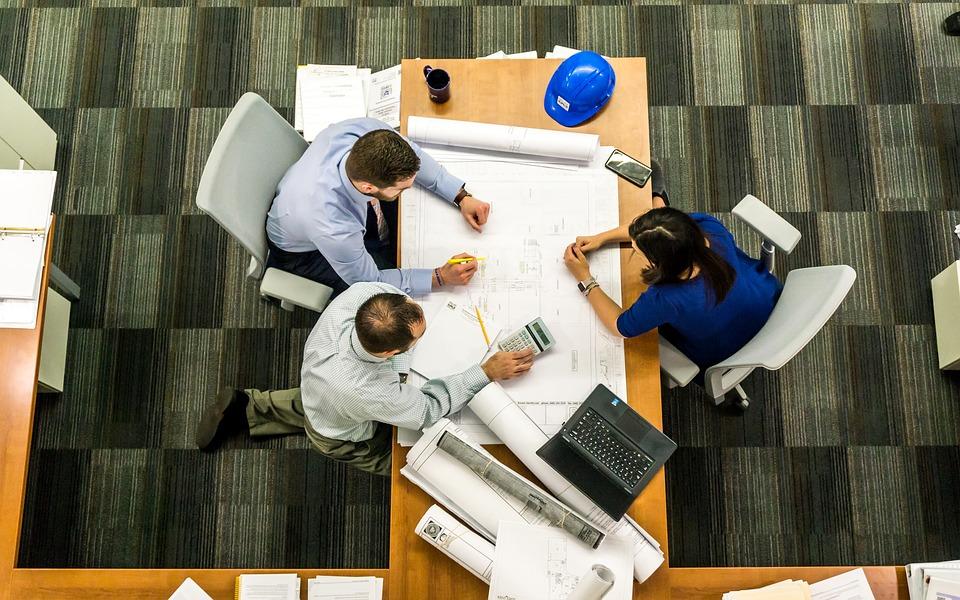 Le métier d'architecte : 3 qualités indispensables
