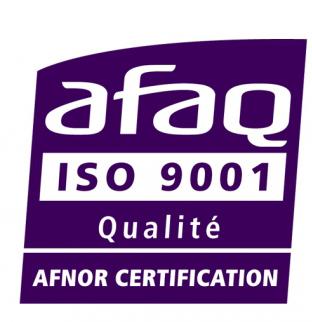 Leborgne® reçoit la norme de qualité ISO 9001 – L'excellence de nouveau récompensée
