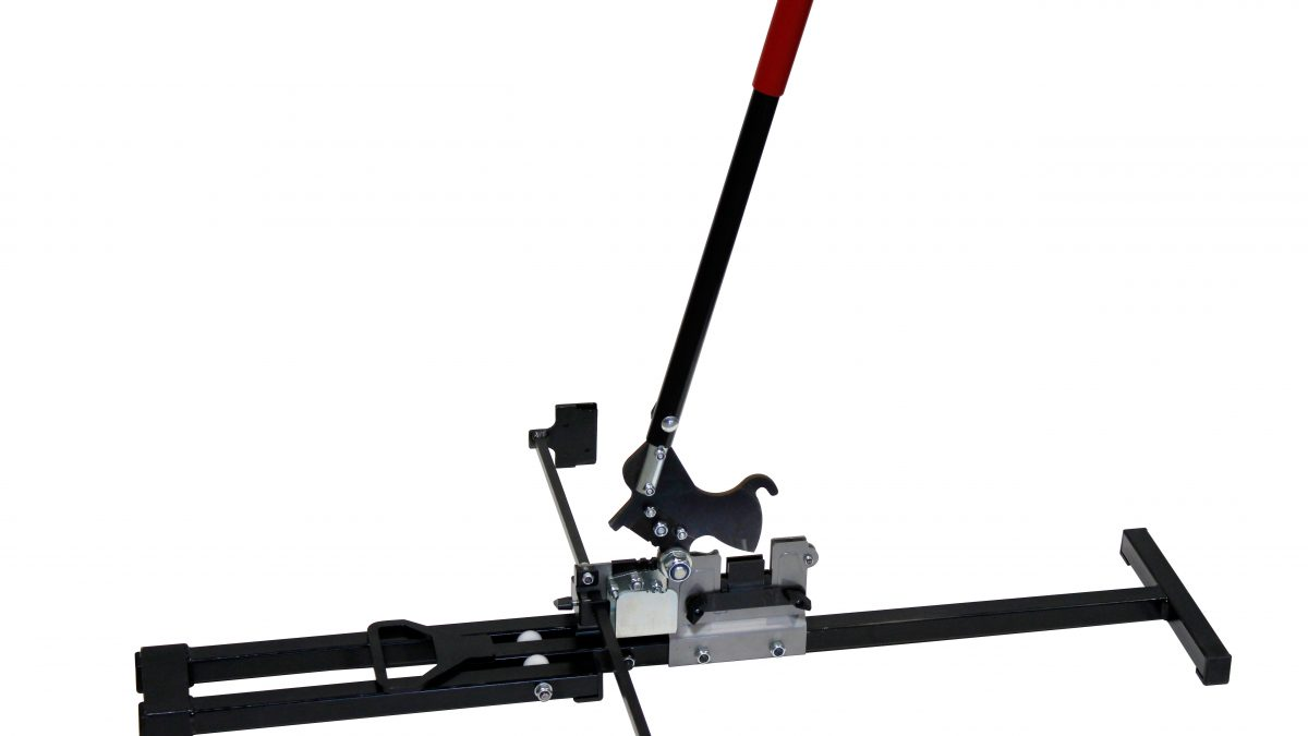 NOUVELLE GUILLOTINE DUO TOP® EDMA