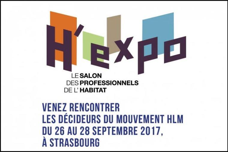 Hager, Iboco, Vivalib et Hakisa s'exposent ensemble au Salon H'Expo à Strasbourg