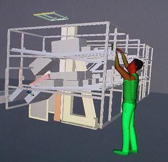 Wilo Salmson France SAS fait appel à la réalité virtuelle pour prévenir les troubles musculo-squelettiques chez ses collaborateurs
