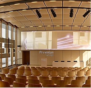 Prysmian va acquérir General Cable pour 30 $ par actions en espèces