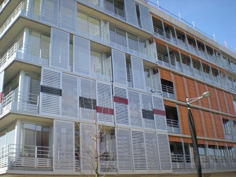 Acodi, spécialiste du bardage métallique en façade