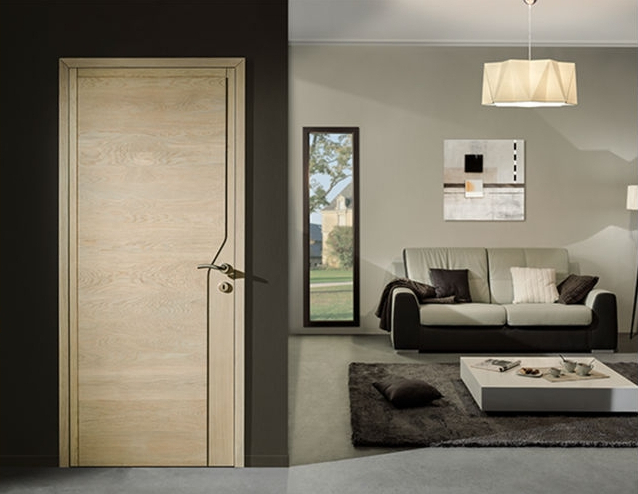 Des portes bois aux nombreuses possibilités de personnalisation