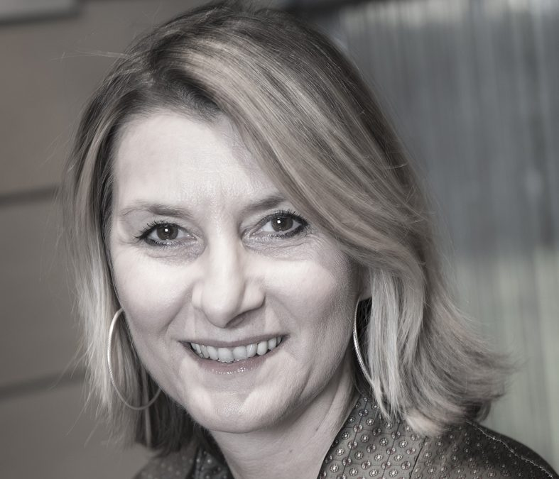 Corinne Ortunez, Responsable Marketing Opérationnel et Communication