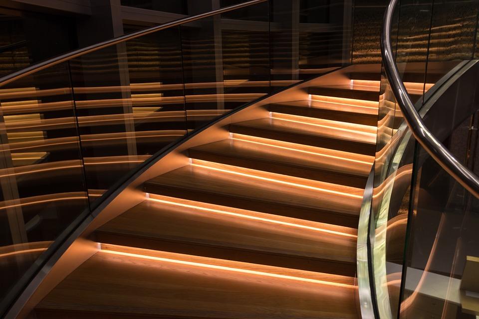 Comment bien choisir son escalier en colimaçon