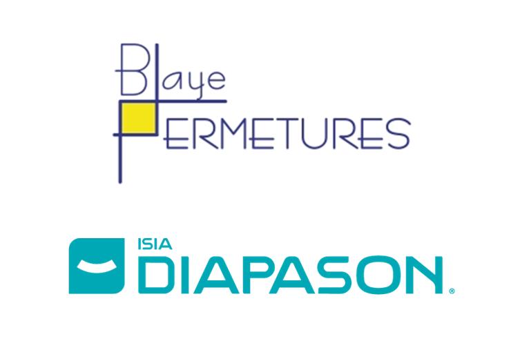 Blaye Fermetures s'équipe de Diapason pour accompagner sa croissance