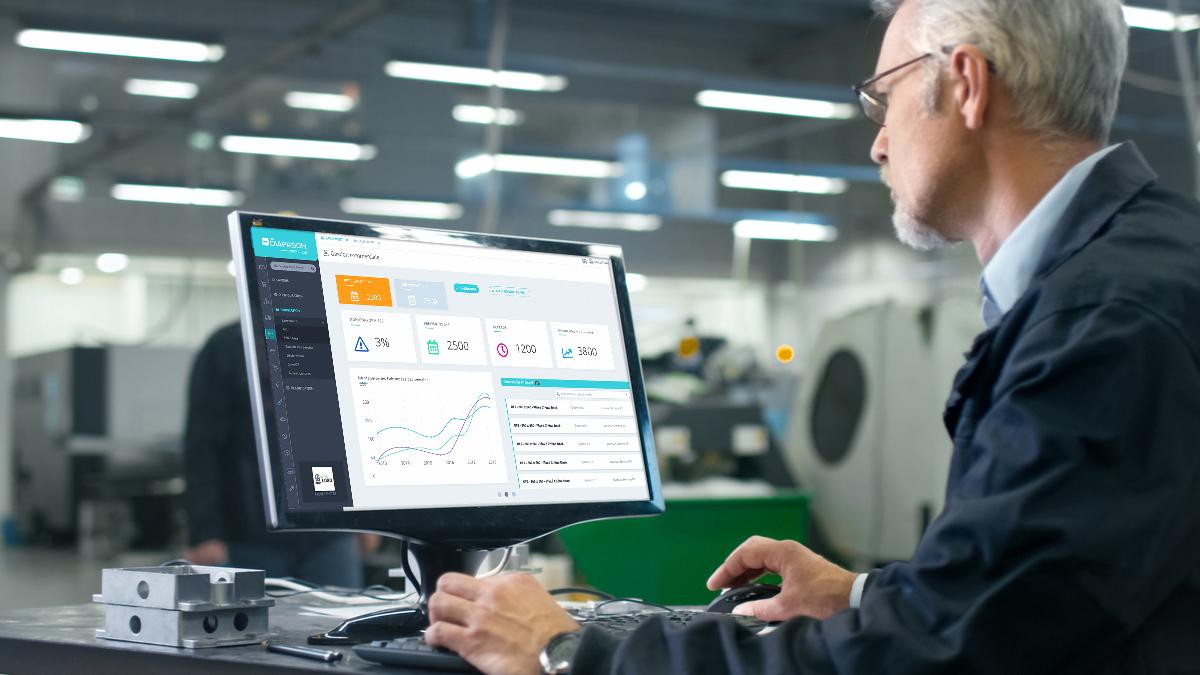 Les Industriels de la Menuiserie mettent le cap sur la digitalisation de leurs ateliers