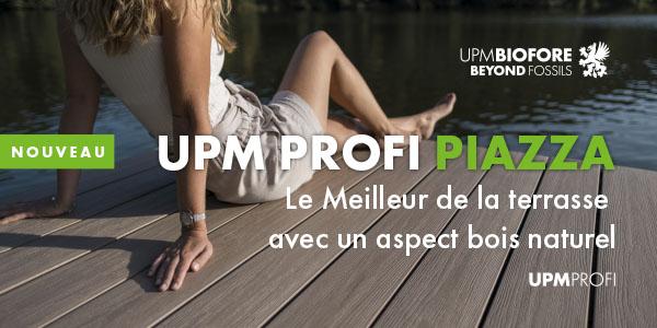 UPM ProFi, vers un avenir plus durable