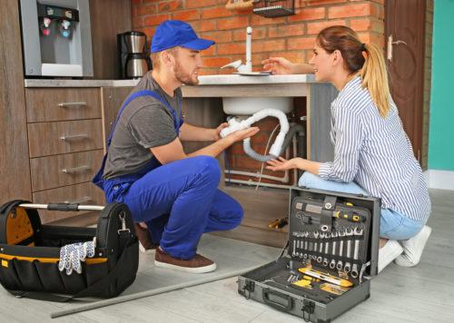 Tout savoir sur le métier de plombier