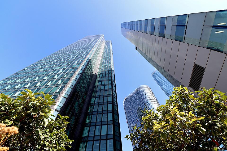 Covid-19 : La mutation de l'immobilier de bureau
