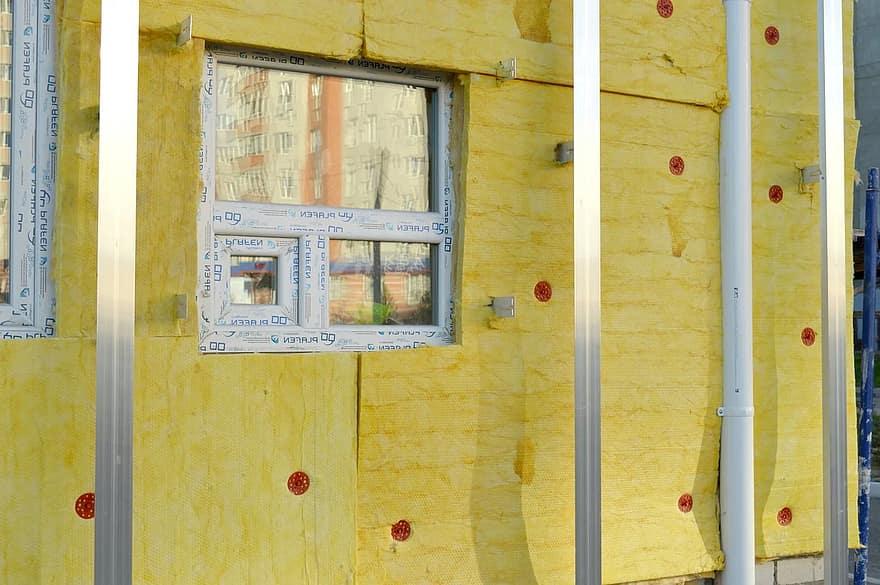 Comment procéder à l'isolation des murs intérieurs ?