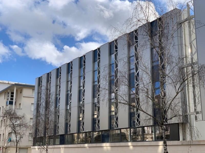 Quels matériaux de façade pour un bâtiment moderne ?
