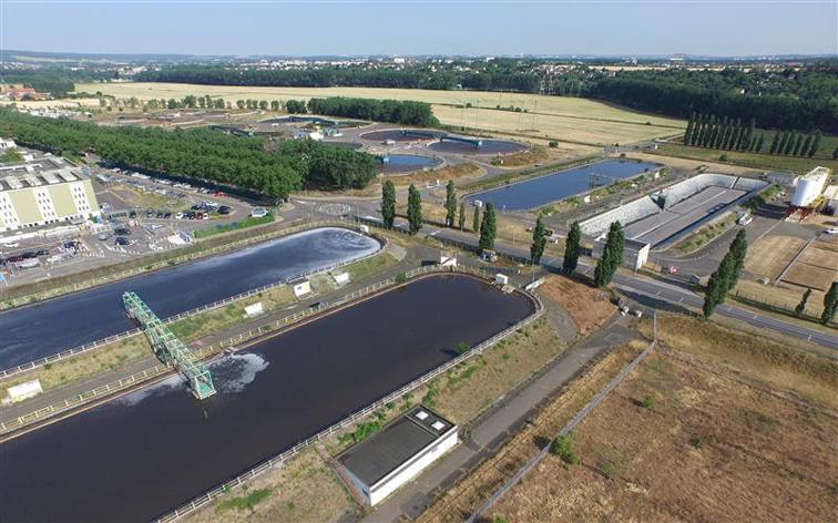 Changement de culture industrielle au SIAAP : DuPont Sustainable Solutions guide le site de Seine Aval vers l'excellence