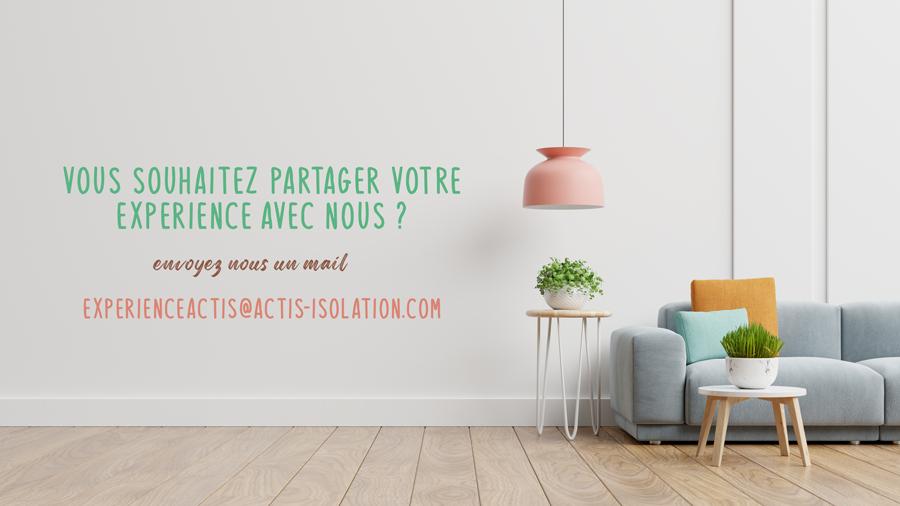 «L'expérience ACTIS» : donner la parole aux utilisateurs pour améliorer la satisfaction client